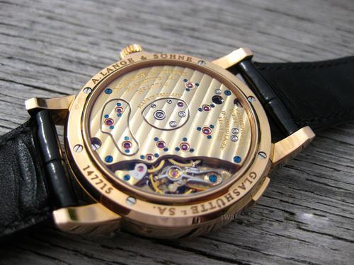 手表回收市场行情