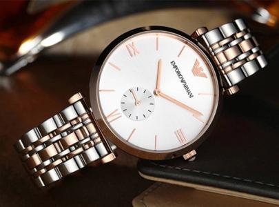 如何鉴别阿玛尼手表真假!手表回收