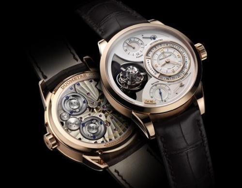 二手手表回收选择