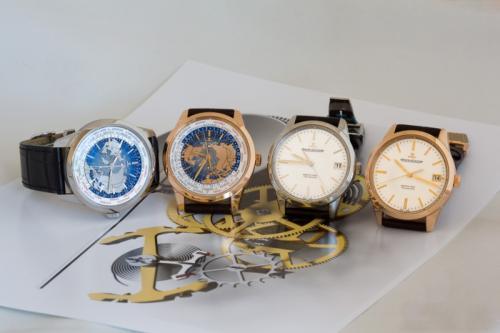 上海劳力士手表回收市场前景如何?