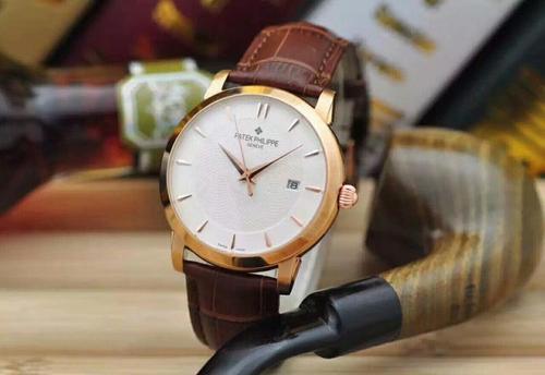 百达翡丽手表回收价格怎么样啊?