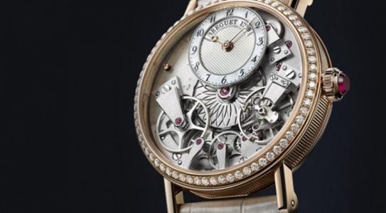 上海宝玑手表回收多少钱?手表回收