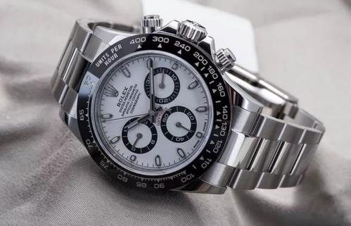 上海劳力士手表回收价格高吗?一般会打几折?