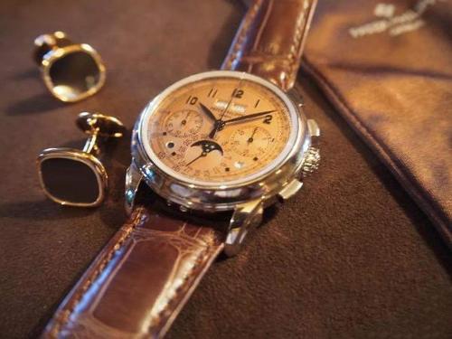 回收手表时怎样避免入坑?上海手表回收