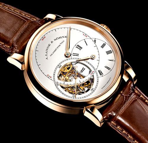 上海可以回收二手手表吗?