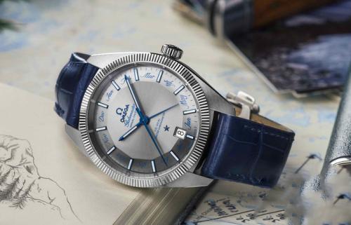 上海欧米茄手表回收多少钱