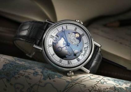 上海二手手表可以回收到多少钱?