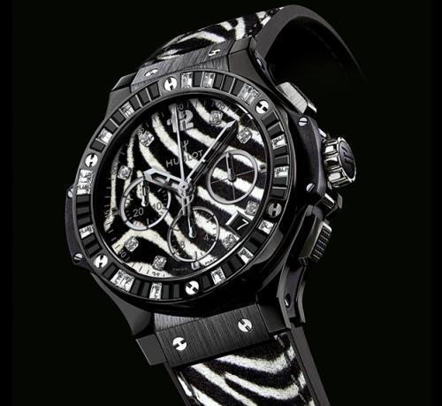 宇舶手表在上海的回收情况?回收是多少钱?