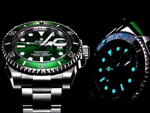 上海可以回收劳力士手表吗?