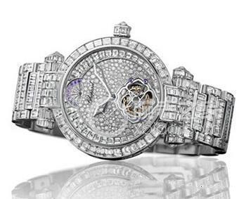 上海萧邦手表可以回收吗?回收价格多少钱?
