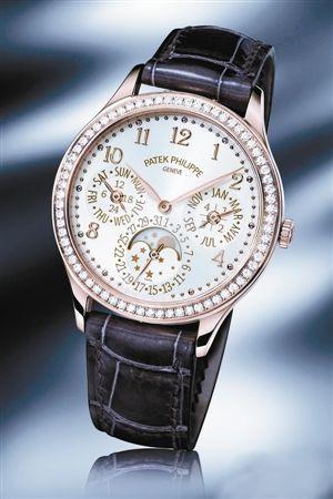 你知道百达翡丽7121J-001腕表吗?回收价格是多少?