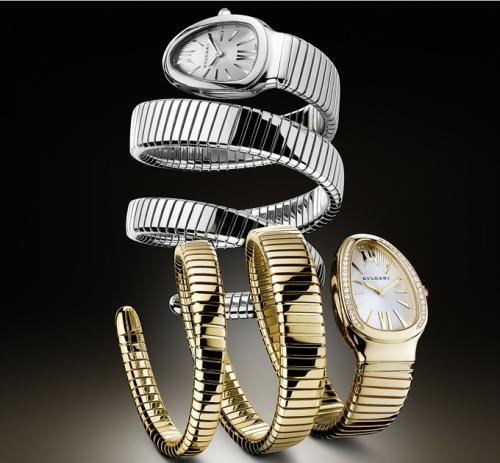 宝格丽腕表怎么样?值得收藏吗?
