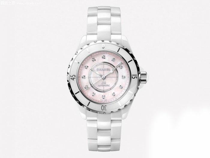 少女心的手表你喜欢吗?