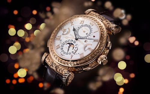 你喜欢这几款和明星同款的手表吗?