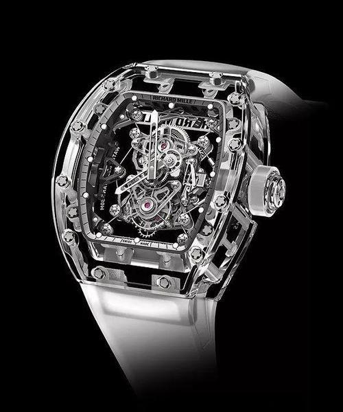 理查德米勒腕表有何独特之处呢?