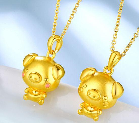 上海一克黄金回收