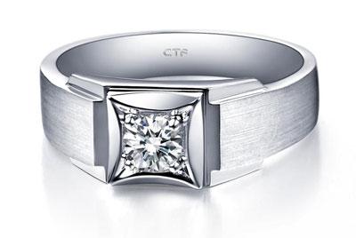 回收钻石戒指价格