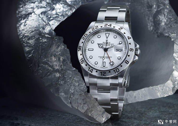 上海经典劳力士女式手表回收