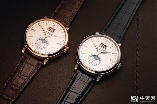 上海二手朗格手表回收