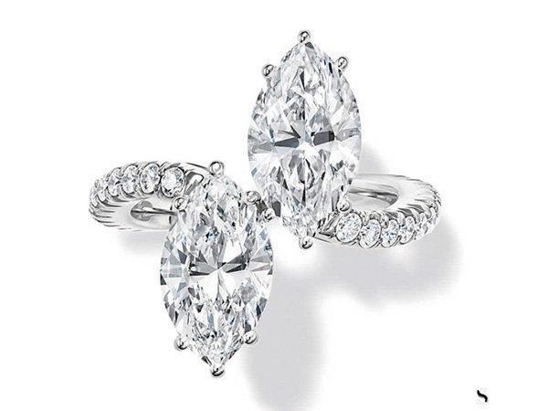 上海闲置钻石戒指回收