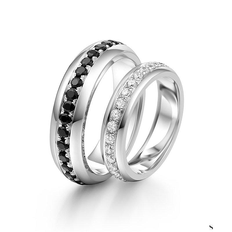上海小克拉钻石戒指回收