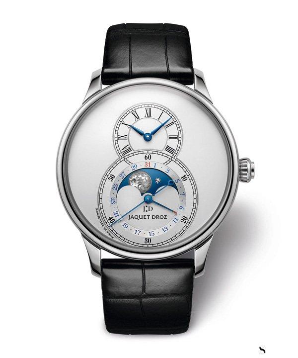 上海雅克德罗手表的回收