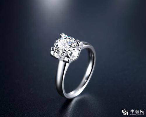 上海钻石回收
