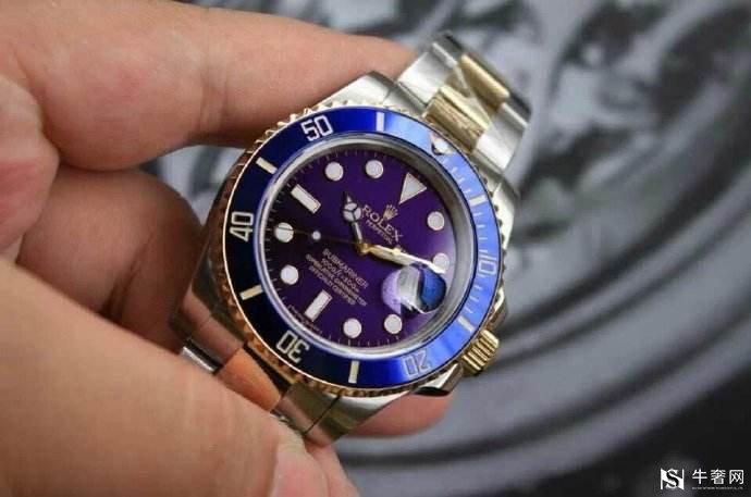 上海劳力士手表回收