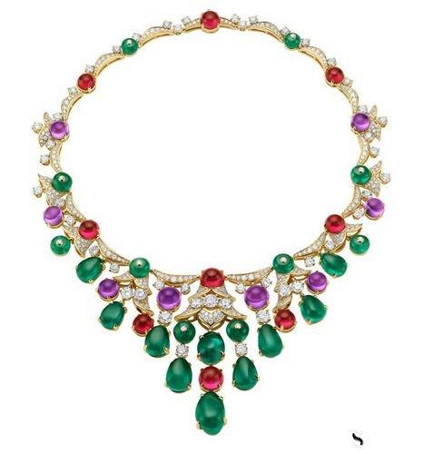 上海宝格丽珠宝回收