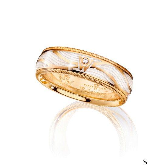 上海华洛芙戒指回收