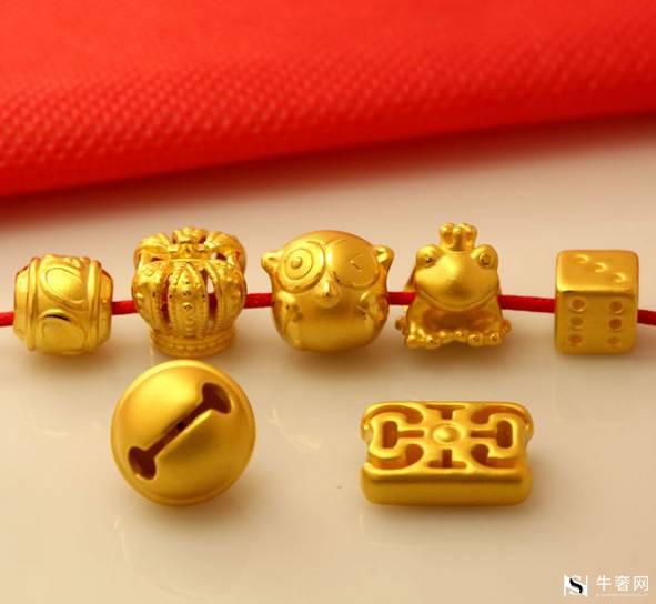 上海黄金珠宝回收