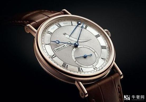 上海朗格31手表回收