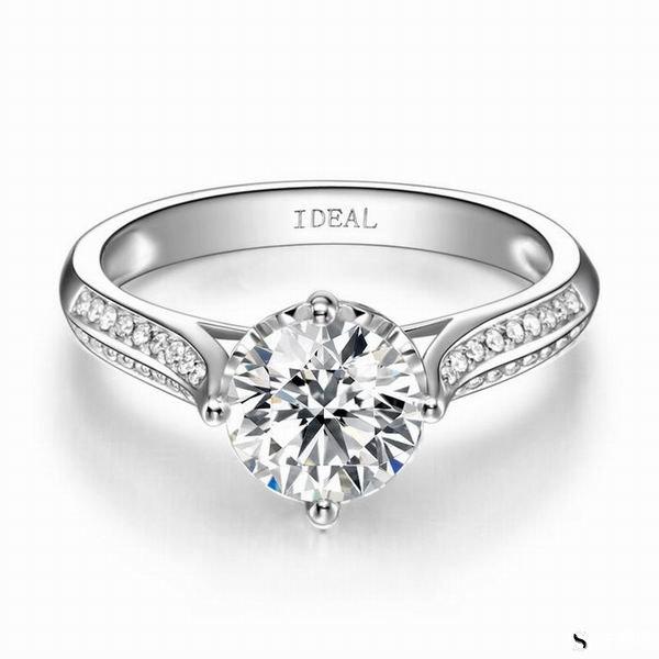 上海宝格丽钻石戒指回收