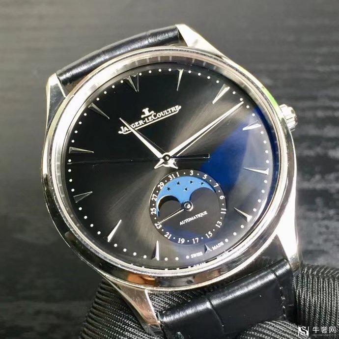 上海积家大师1368470手表回收