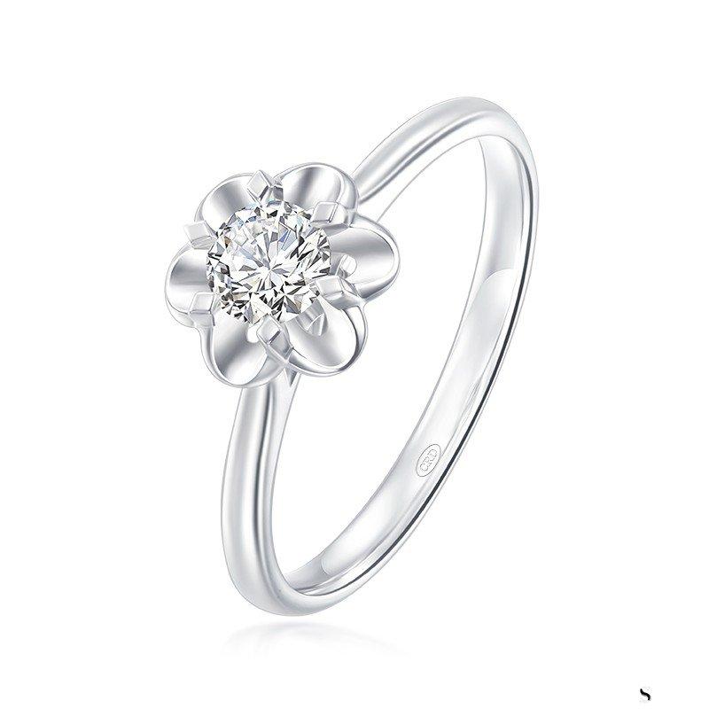 上海2万元钻石戒指的回收价格