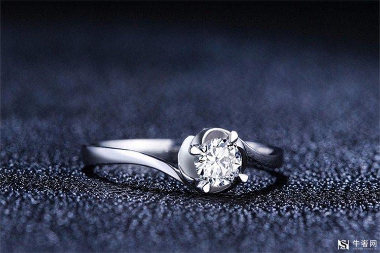 二手钻石戒指回收