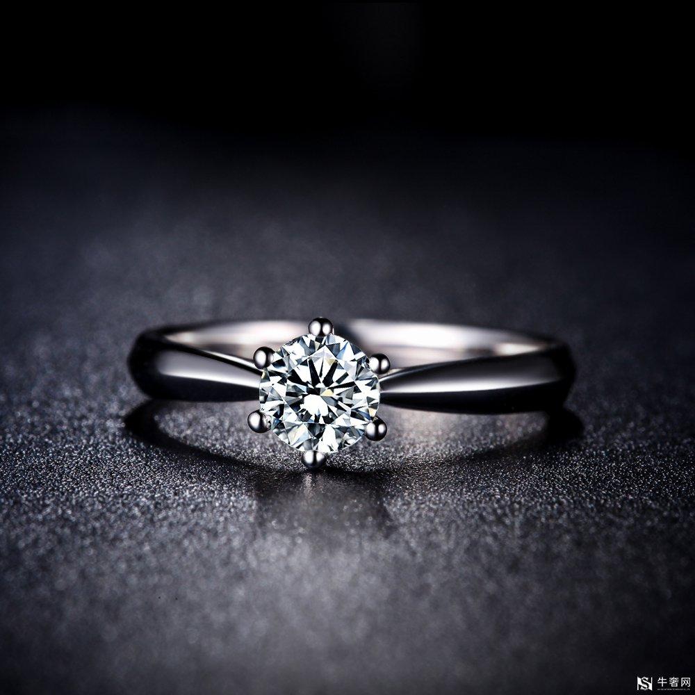上海哪里有回收钻石戒指