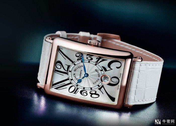 上海法穆兰手表回收