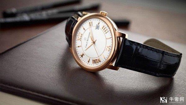 宝齐莱爱德玛尔系列男士手表回收