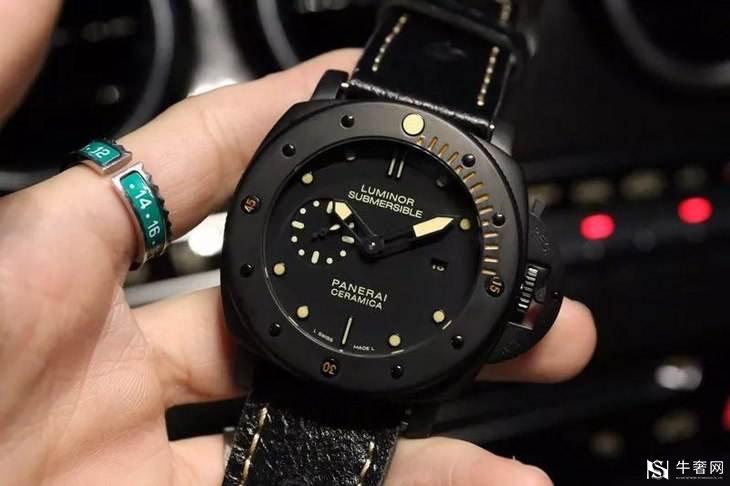 上海二手奢侈品手表的回收价格