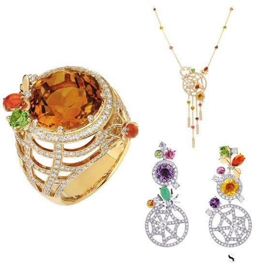 上海尚美巴黎珠宝回收