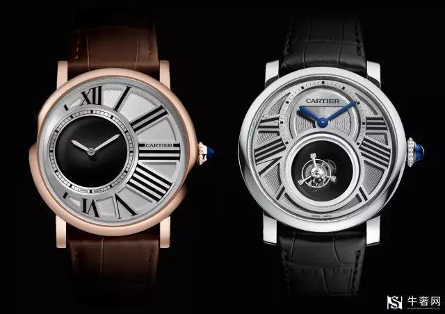 上海卡地亚手表回收