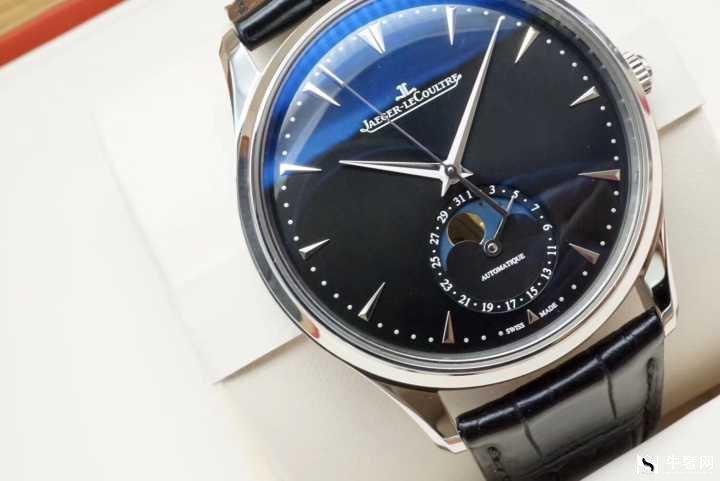 上海积家大师系列手表一般都是打几折回收