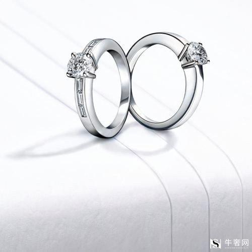 上海一克卡地亚戒指回收