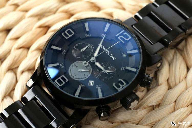 上海万宝龙手表回收
