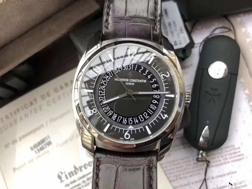 上海江诗丹顿二手手表回收