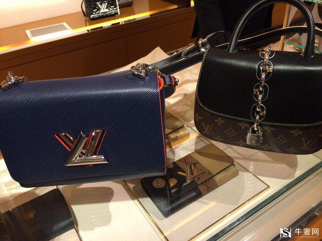 上海lv twist新款包包回收