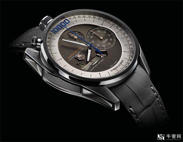 上海坏掉的泰格豪雅手表还有回收价值吗?