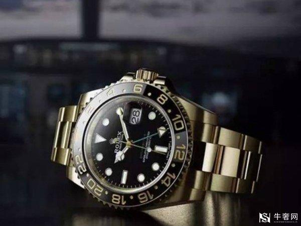 上海劳力士黑水鬼手表的回收价格高吗?