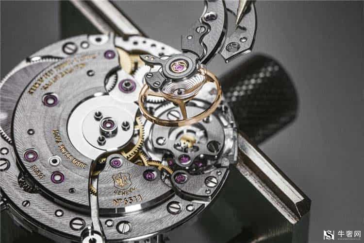 上海二手法兰克穆勒手表回收多少钱?